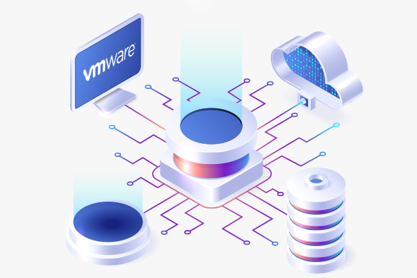 Thuê Cloud Server VmWare