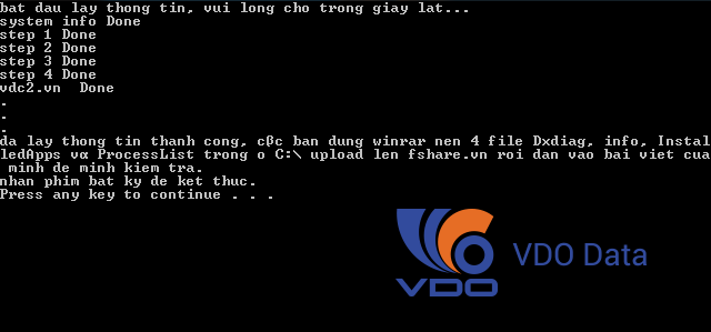 fix lỗi máy chủ quá tải lol một cách đơn giản