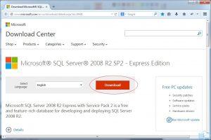 Hướng dẫn cài đặt SQL Server 2008
