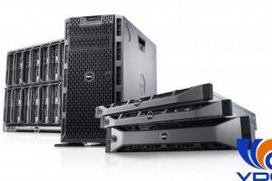2 dòng máy chủ Dell PowerEdge dành cho doanh nghiệp vừa và nhỏ
