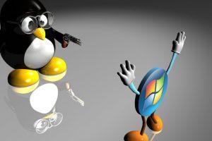Linux Cloud là gì? Sự khác biệt giữa Linux Cloud và Windows Cloud?